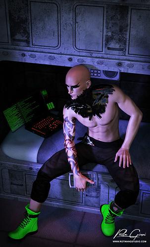 The Hacker's Refuge