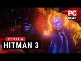 Hitman 3   PC Gamer Review